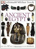 Ancient Egypt (Ultimate Sticker Books)