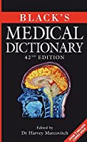Black's Medical Dictionary: 42nd Edition Front Cover