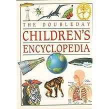 DOUBLEDAY CHILDREN'S ENCYCLOPEDIA