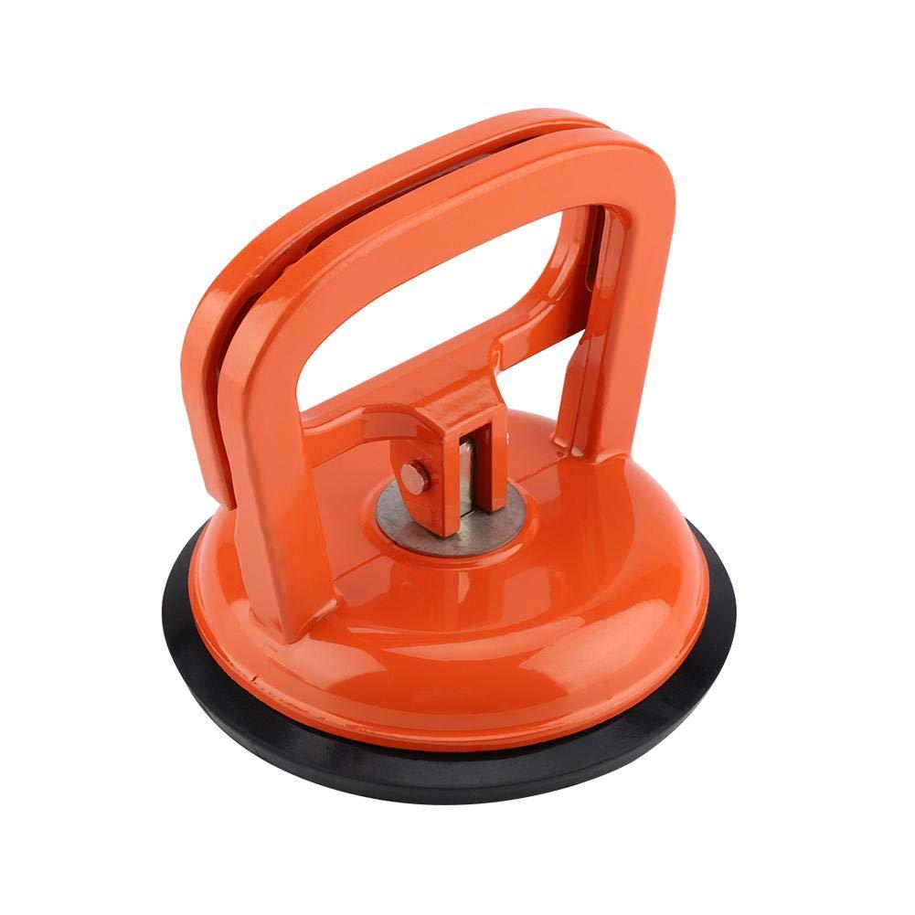 #3 Jadpes Ventosa a Vuoto estrattore per Piastrelle in Lega di Alluminio Attrezzo per movimentazione Ventosa a Pavimento Estrattore Sollevatore di Vetro per vetri mobili Specchi per Piastrelle