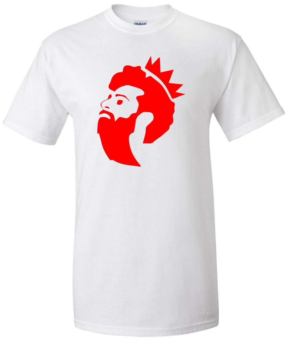 Liverpool King Mo Face T Shirt 1961