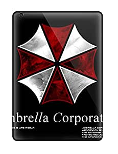 sandra hedges Stern's Shop Excellent Ipad Air Case Tpu Cover Back Skin Protector Resident Evil