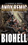 BioHell, Andy Remic, 1844167577