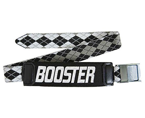 Booster Strap for Ski Boot by SkiMetrix Intermediate