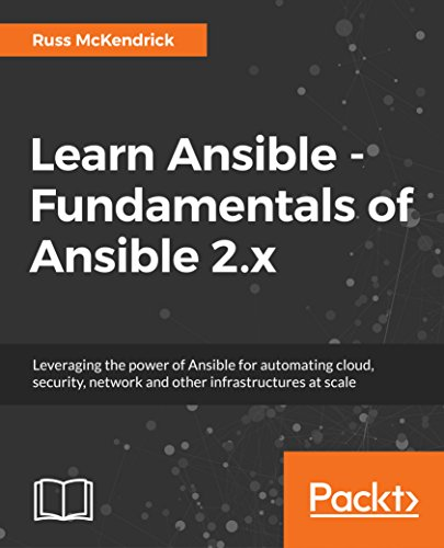 16 Best New Ansible Books To Read In 2019 - BookAuthority