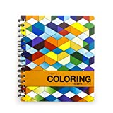 Action Publishing UNDATED Coloring Student Agenda · Weekly & Monthly Planner, Goals and Assignment Tracking · Best For 6th – College · Medium (7 x 8.5 inches)