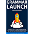 Grammar Launch Intermediate 1: Completely master 15 English grammar structures using this book and the Grammar Launch MP3s so you can reach your goal of becoming fluent in English.