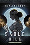 Deception on Sable Hill (The Chicago World's Fair Mystery Series Book 2)