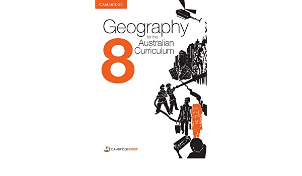Geography for the Australian Curriculum Year 8 Bundle 1