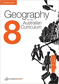 Book Geography for the Australian Curriculum Year 8 Bundle 1 Textbook and Interactive Textbook