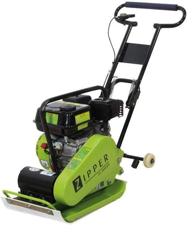 ZIPPER Compacteur /à plaque vibrante ZI-RPE 60