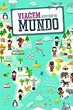 capa de Viagem ao Redor do Mundo