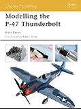 Modelling the P-47 Thunderbolt (Osprey Modelling)