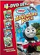 Thomas & Friends: Four-Disc Adventure Pack