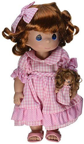 Precious Moments Dolls by The Doll Maker, Linda Rick, Dolly Daydreams, 12 inch doll