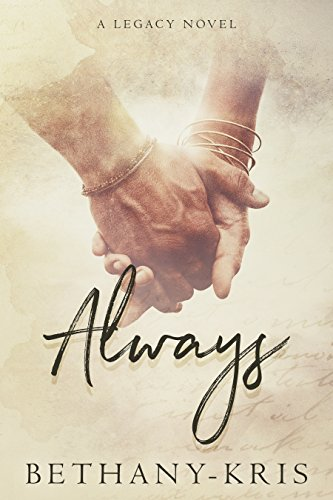 Always by Bethany-Kris