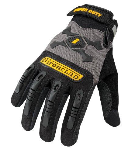 Ironclad SDG-05-XL Super Duty Gloves, Extra (Super Duty Gloves)