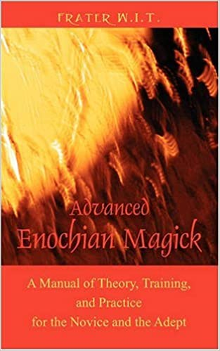 Amazon advanced enochian magick a manual of theory training amazon advanced enochian magick a manual of theory training and practice for the novice and the adept 9781432737849 frater w i t books fandeluxe Images