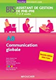 A8 Communication globale BTS by Dany Deschamps (2012-05-02)
