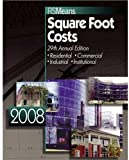 img - for RSMeans Square Foot Costs 2008 book / textbook / text book