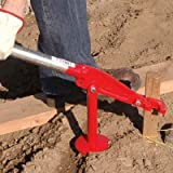 Tolman Tool Stake-Puller with Handle #S-P, Appliances for Home
