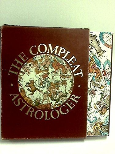 The Compleat Astrologer by Derek Parker - Mall Shopping Colorado Springs