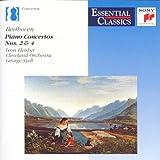 Concertos pour piano Nos 2 & 4 [Import anglais]
