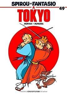 """Afficher """"Les Aventures de Spirou et Fantasio n° 49 Spirou et Fantasio à Tokyo"""""""