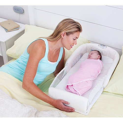 The First Years - Close and Secure Baby Sleeper