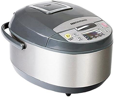 REDMOND RMC-M90 – Robot de cocina (m4500ru (Ruso) gris 5 litros ...