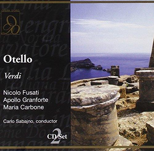 Verdi: Otello ()