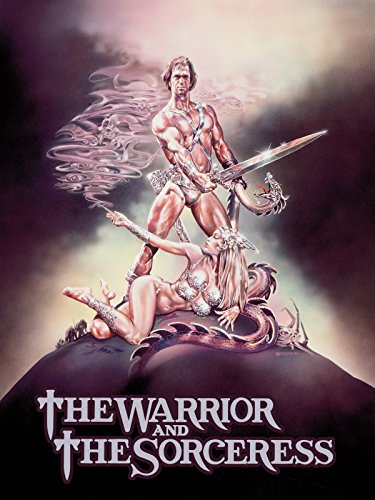 The Warrior And The Sorceress (Roger Cormans Cult Classics Sword And Sorcery Collection)