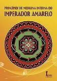 capa de Princípios de Medicina Interna do Imperador Amarelo