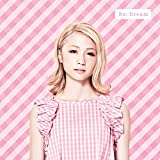 Re: Dream(CD+DVD)