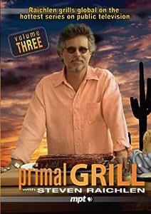 Primal Grill 3