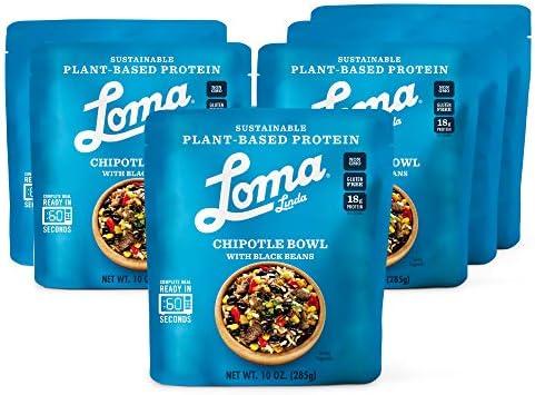 Loma Linda Blue - Plant-Based Complete M