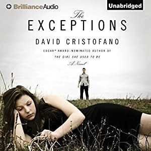 The Exceptions Audiobook