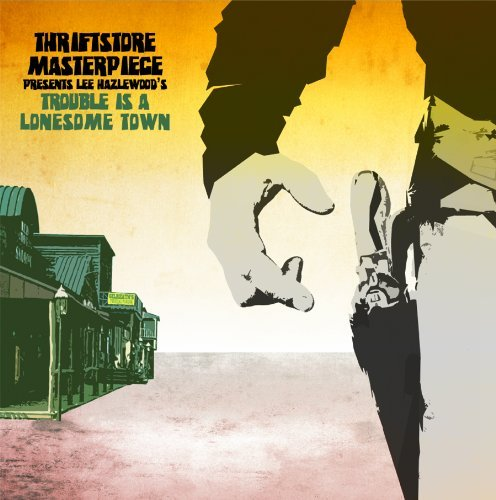 Price comparison product image Trouble Is A Lonesome Town (Colored Vinyl-Includes Download Card) [2 LP]