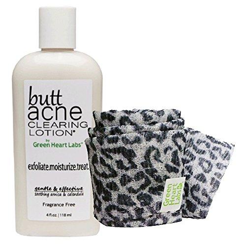 brilliant booty kit butt acne