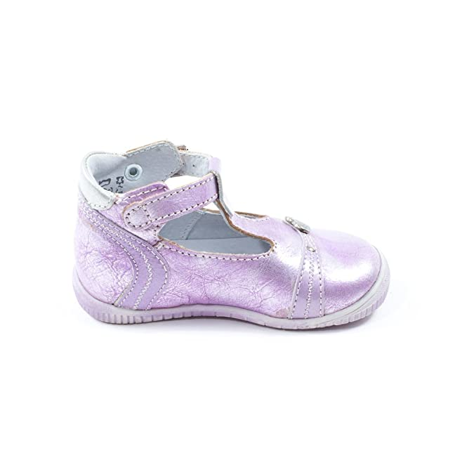 Little mary - Little Mary - Babies/Bottillons JOVIALE lilas kds5x