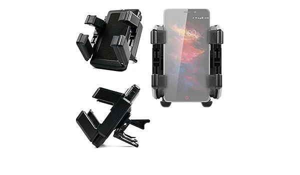 DURAGADGET Soporte para Coche para Smartphone Umidigi UMI MAX: Amazon.es: Electrónica