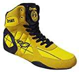 Kyпить Otomix Ninja Warrior Stingray Bodybuilding Combat Shoe Men's (Yellow, 10) на Amazon.com