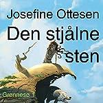 Den stjålne sten (Grønnesø 1)   Josefine Ottesen
