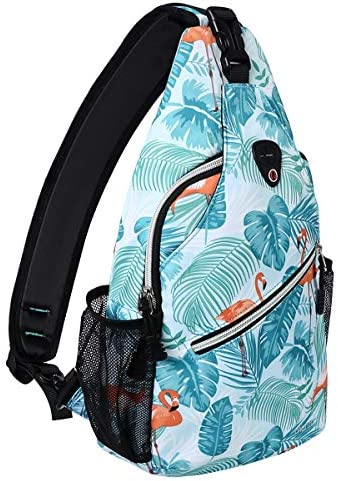 MOSISO Backpack Multipurpose Crossbody Shoulder product image