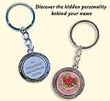 Personality Keyrings THOMAS Key Chain (01400225)