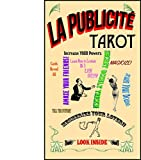 La Publicité Retro Tarot Deck by Anthony Testani (Limited Edition)