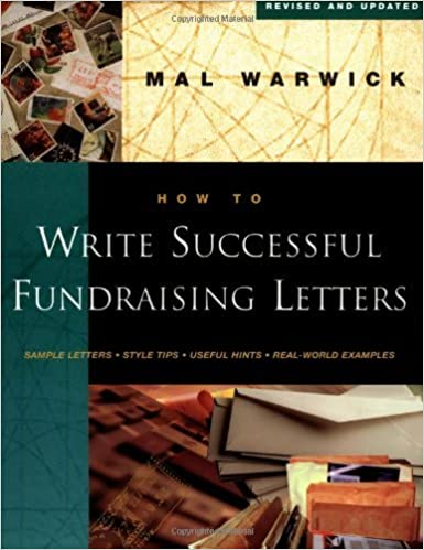 how to write successful fundraising letters sample letters style