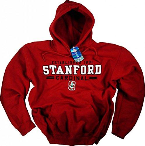 Stanford University Shirt Sweatshirt Hoodie Hat T-Shirt Cardinal Poster Apparel 2XL