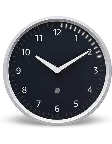 Relojes de pared   Amazon.es