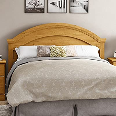 South Shore Cabana Full/Queen Headboard - Country Pine